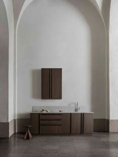 La collection Wood par Superfront | MilK decoration Ikea Kitchen Units, Ikea Units, Dark Wood Kitchens, Wooden Kitchen, Marketing Direct, Nordic Interior Design, Ikea Cabinets, Ikea Furniture, Cabinet Design