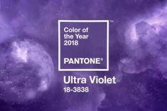 Ultra Violet: Panton
