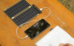 Solar Panels You Can Fit Inside Your Notebook - http://www.psfk.com/2015/08/solar-paper-solar-energy-ultra-thin-solar-panels.html