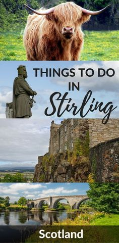 Looking for things to do in Stirling? Our guide will share the best of Scotland's heart including where to eat and where to stay in Stirling.