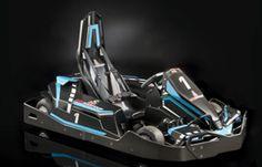 MyKart Indoor Kart Racing nel Montecatini Terme, Toscana