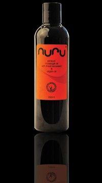 Nuru Oil. Finest massage oil. Whiskey Bottle, Vodka Bottle, Massage Oil
