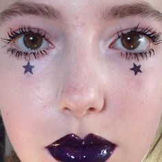 "2,168 Me gusta, 26 comentarios - Netta Szekely (@nettart) en Instagram: ""Starry #eyes #Mymakeup #MACCosmetics #MAC #MakeupArtist #Makeup #Beauty #MACSeniorArtist #Love…"""