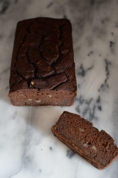 Du Chocolat Banana Bread - Sweeter Life Club