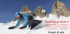 La news di Clubres! RESIDENCE SELECT... Scopri di piu'! (Click» http://www.clubres.com/news/?p=472)