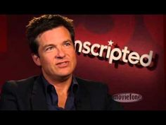 Unscripted with Jason Bateman and Mila Kunis - http://maxblog.com/11214/unscripted-with-jason-bateman-and-mila-kunis/