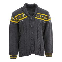 Order #online for #boys #knitted #cardigan with us when you are getting #comfy #material at #affordable #rates! Checkout our knitted cardigan for #boys! View other #styles on our page today. Boys Clothes Online, Made Clothing, Knit Cardigan, Perfect Fit, Latest Trends, Kids Fashion, Baby Boy, Men Sweater, Comfy