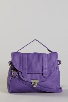 Lulu Pop Satchel