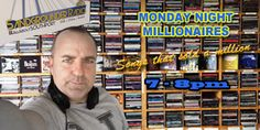 Every Monday Night between 7 & 8 PM on Sandgrounder Radio I play some great songs which should bring back some great memories. Across Southport on DAB & the North West & North Wales also on-line:http://bit.ly/2002OKN
