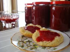 about 50 different canning & preserve recipes