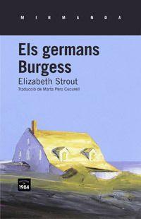 Els Germans Burgess
