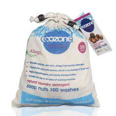 Ecozone Soap Nuts 300g