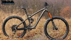 Custom NS Bikes Snabb