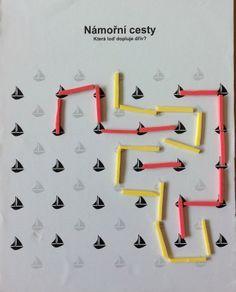 Hra: Námořní cesty http://www.zsstraz.cz/index.php?a=2166