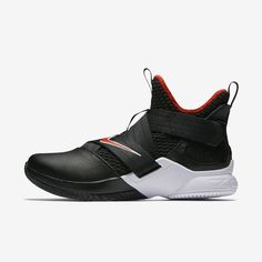 cd07d54ef81f5 LeBron Soldier XII Basketball Shoe by Nike