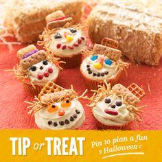 Cute for Halloween.