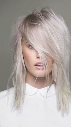 2016 Trendy Highlights for Light Hair Colors | Haircuts, Hairstyles 2016 and Hair colors for short long medium hairstyles