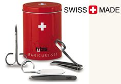 Swiss Knife Shop's collection of nail care tools by Wusthof, Tweezerman and more. Add custom engraving to make it personal. Glass Nail File, Nail Scissors, Fire Extinguisher, Dose, Nail Clippers, Bath Accessories, Custom Engraving, Metallica, Nail Care