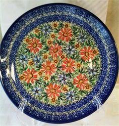 Polish Pottery - Dinnerware- Ada's Polish Pottery - Bothell - Washington