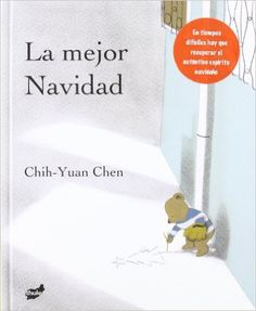 La Mejor Navidad (Trampantojo): http://www.amazon.es/gp/product/8496473503/ref=as_li_tf_tl?ie=UTF8&camp=3626&creative=24790&creativeASIN=8496473503&linkCode=as2&tag=catacri-21