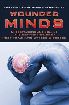 Wounded minds : understanding and solving the growing menace of post-traumatic stress disorder / John Liebert and William J. Birnes. John Liebert graduated from WFBHS in 1955.