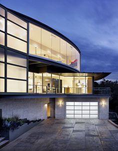 @Clopay Doors | Residential Garage Doors and Entry Doors | Commercial Doors Avante Collection Aluminum Frame Garage Door