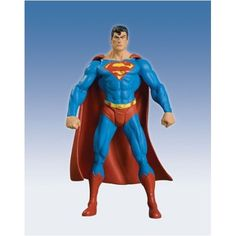 Superman Batman Series 6 Superman Action Figure * Check out the image by visiting the link.