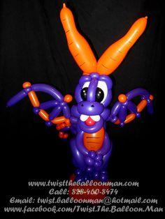 Spyro The Dragon Skylanders ( Balloon )