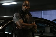 Dembe, the Blacklist (Hisham Tawfiq), love a guy who will die for his friend and brother, that's loyalty