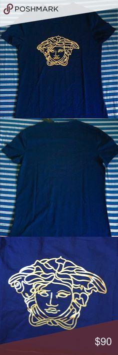 VERSACE Versace t shirt XL Versace Shirts Tees - Short Sleeve