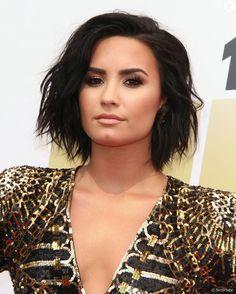 Demi Lovato à la soirée Wango Tango 2016 à The StubHub à Carson, le 14 mai 2016