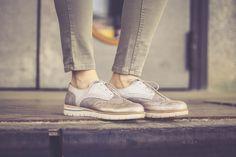spring  plateau shoes