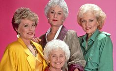 The ladies from Miami have returned in a new Golden Girls puppet parody show. What do you think? Are you a fan of the classic sitcom?