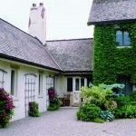 Northern Exposure: A Country House in Canada - my dream house