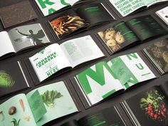 La Vittoria |Édition 2013 |Branding | Livre souvenir / Souvenir booklet |lg2boutique