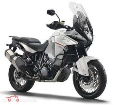 2015 KTM 1290 Super Adventure - Even with Is This the Safest Motorcycle in the World? Motos Ktm, Ktm Motorcycles, Touring Motorcycles, Motorcycle Bike, Ktm 1290 Super Adventure, Ktm Adventure, New Ktm, Used Motorcycles For Sale, Automobile