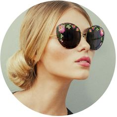 {fashion inspiration   couture : ulyana sergeenko spring-summer 2013}   Flickr - Photo Sharing!