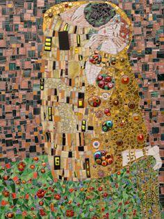 Classes   Irina Charny Mosaics