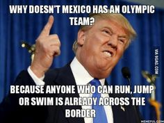 Why doesn't mexico has an olympic team?