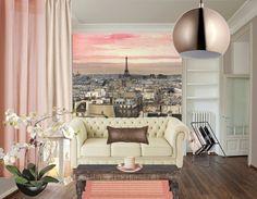 Paris - Wohnzimmer - http://stylefru.it/s82488