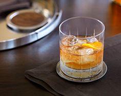 Fairmont Old Fashioned: Fairmont Moments Cocktail Recipes, Cocktails, Drinks, Old Fashioned Cocktail, Menu, Breakfast, Desserts, Food, Craft Cocktails