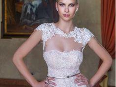 Tutto quello che dovete sapere sulle forme degli abiti da sposa per il vostro matrimonio