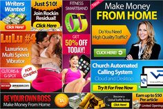 create ad banner fro your banner avertisiong by focusvision