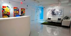 Co-Working: Miami Shared   Mateo's Tech Travels