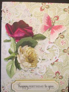 Good Garden Window Supplies (Anna Griffin)