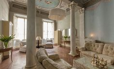 exclusive historical residence at 80 meters... - VRBO