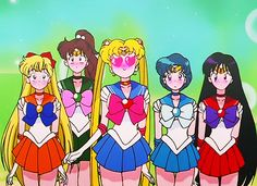 Sailor moon pattern (pink) by DigitalAurora Arte Sailor Moon, Sailor Moon Stars, Sailor Moon Manga, Sailor Uranus, Sailor Moon Crystal, Sailor Mars, Sailor Moon Episodes, Sailor Moon Screencaps, Sailor Scouts
