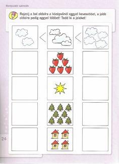 Numicon, Worksheets, Preschool, Books, Cards, Numbers, Math Resources, Livros, Preschools