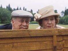 "love it ""Keeping up Appearances""  I used to watch this all of the time before they changed it."