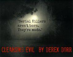 multitaskingmomma : Book Blast: Cleansing Evil by Derek Dorr